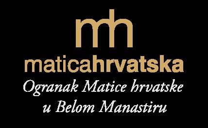 Ogranak Matice hrvatske u Belom Manastiru